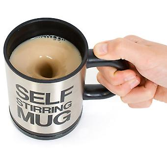 Bigbuy Mug Mélangeur Automatique Self Stirring Mug