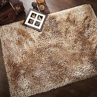 Pearl Shaggy Rugs In Cream