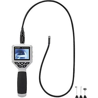Endoscope VOLTCRAFT BS-350XIPSD Probe diameter: 8 mm Probe length: 88 cm IMage rotation, Digital zoom, LED lit, Extensi