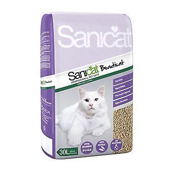 Sanicat Beauticat træ kat kuld 30ltr