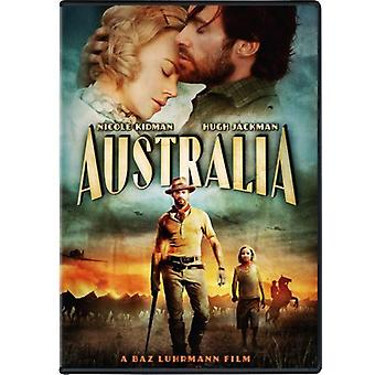 Australia [DVD] USA import