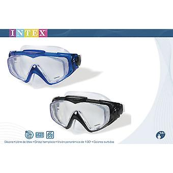 Intex Intex Aqua Diving Mask Pro Silikon 14 A
