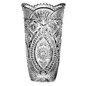 Premio Diamax skære Crystal glasvarer dekoration 24cm blomstervase
