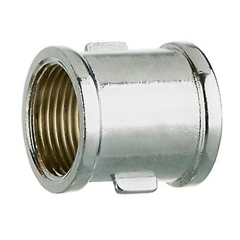 Female Thread Pipe Connection Screwed Fittings Muff