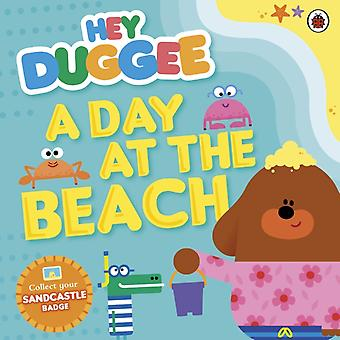 Hey Duggee A Day At The Beach