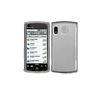 Unlimited Cellular Snap-On Case for Sprint Kyocera Zio M6000, Sanyo Zio SCP-8600