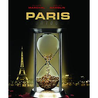 Paris Countdown [Blu-ray] USA import