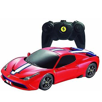 Ferrari Ferrari 458 Rojo 1:24 (Toys , Vehicles And Tracks , Mini Vehicles , Cars)