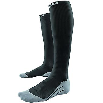 2XU Women Compression Race Sock Black - WA1958e