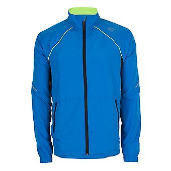 Tao mænd kører jakke blå - 83001-32115