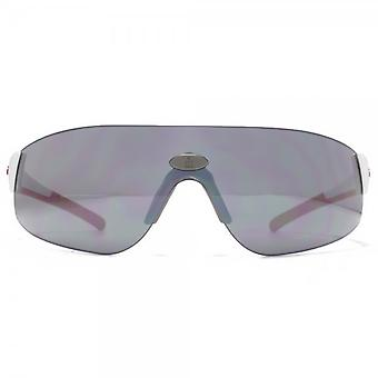 Ironman Pro Poseidon Sunglasses In Shiny White