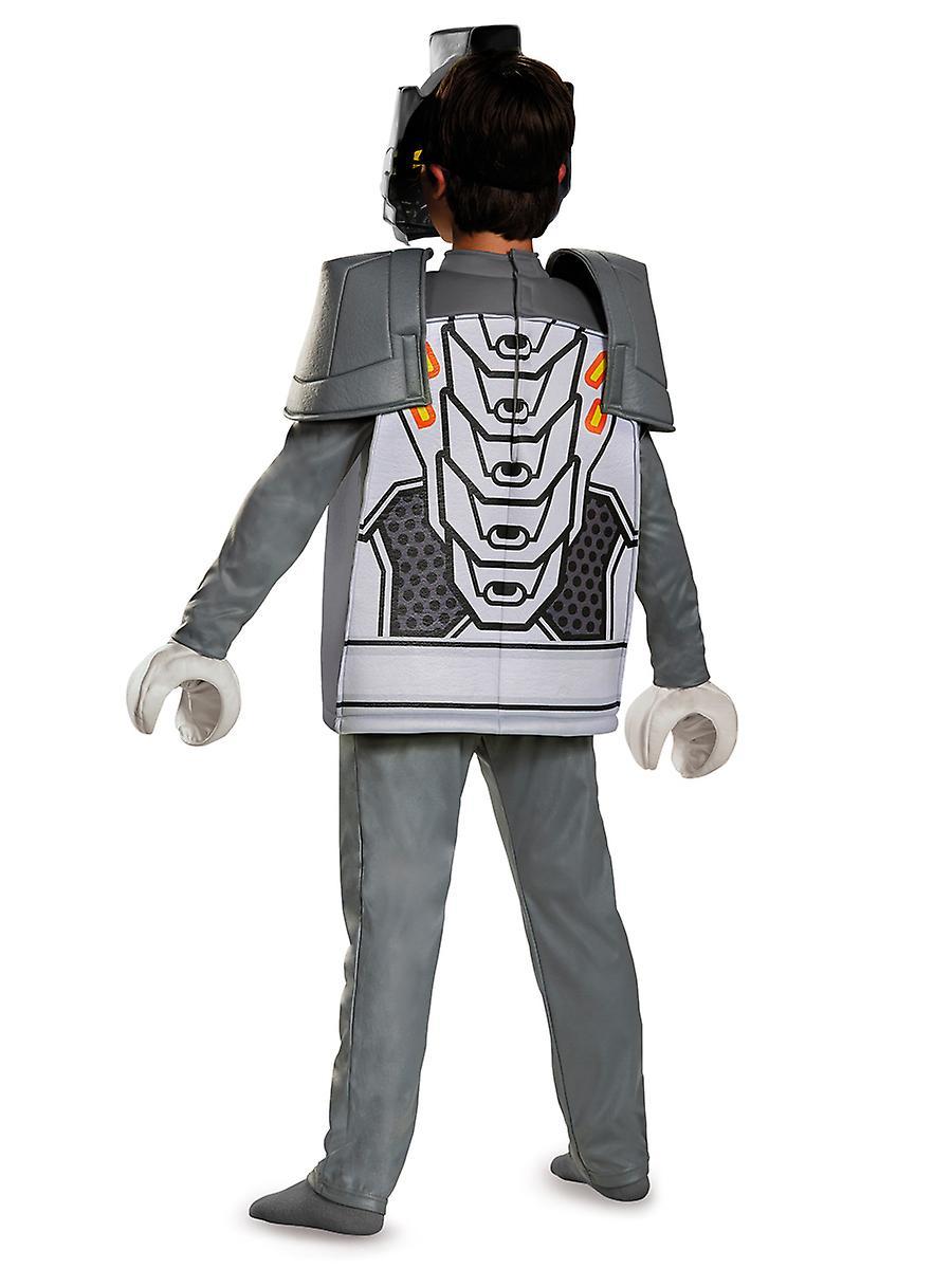 Lance Deluxe Lego Nexo Knights Child Fancy Dress Up Boys Costume