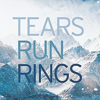 Tårerne løb ringe - i overspænding + Remixes [CD] USA importerer