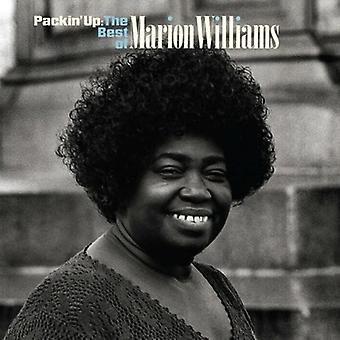 Marion Williams - Packin Up: Het beste van Marion Williams [CD] USA import