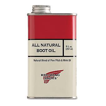 Ala de rojo todo el aceite Natural de arranque