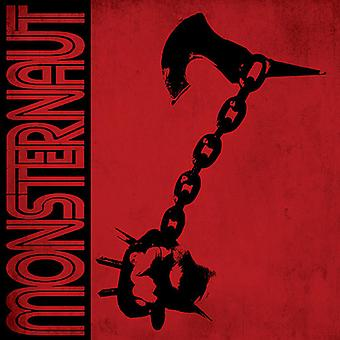 Monsternaut - Monsternaut [CD] USA importerer