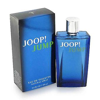 Joop! Hoppa Eau De Toilette 100ml EDT Spray