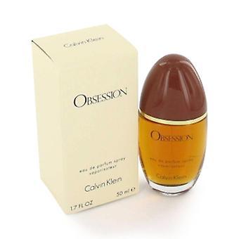 Calvin Klein Obsession Eau de Parfum 100ml EDP Spray