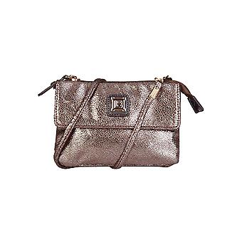 Laura Clutch bags Women Brown