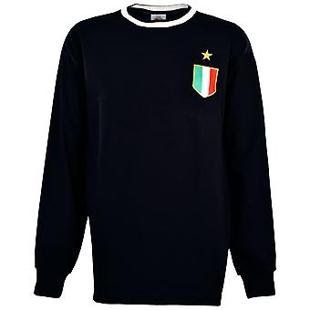 Juventus Goalkeeper Shirt- Zoff