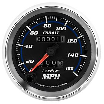Auto Meter 6293 Cobalt Mechanical Speedometer