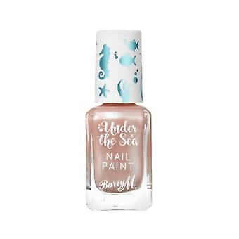 Barry M Barry M Under The Sea Nail Paint - AngelFish