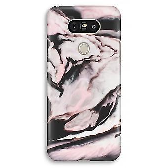 LG G5 Full Print Case - Pink stream