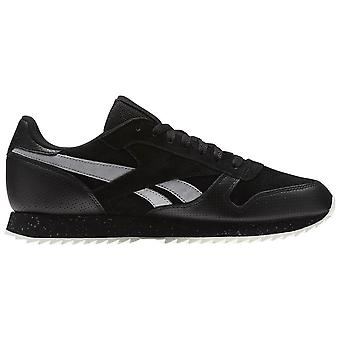 Reebok Classic Leather Ripple SM BS9726 universal  men shoes