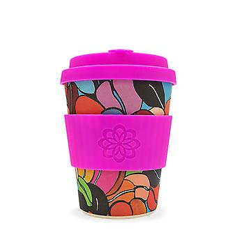 Ecoffee Cup Project Waterfall Couleur Cafe 12oz