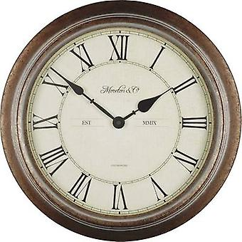 Quartz Wall clock Techno Line WT 7006 36 cm x 7 cm