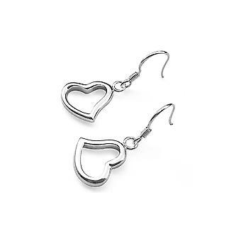 Earrings C? ur in Silver 925