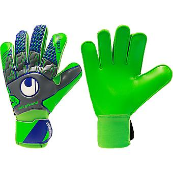 UHLSPORT TENSIONGREEN SOFT PRO Goalkeeper Gloves Size