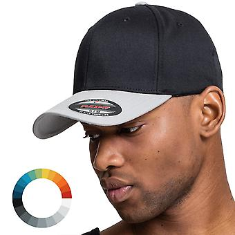 Flexfit WOOLY COMBED stretchable Baseball Cap