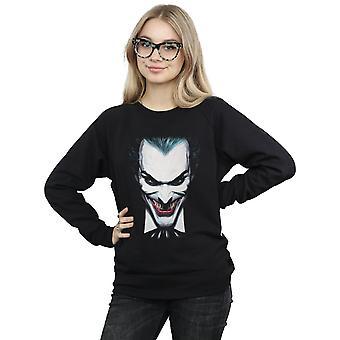 DC Comics Frauen den Joker durch Alex Ross Sweatshirt