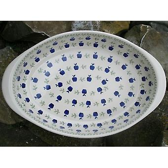 Pieczenia naczynie, 31, 5 x 22, 5 cm, tradycja 50, BSN m-5012