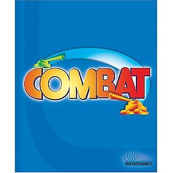 Combat-Factory forseglet