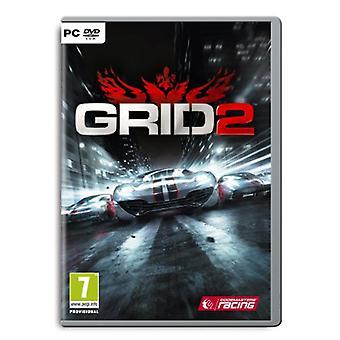 Grid 2 (PC CD)