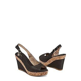 Laura Biagiotti - 705_NUT Women's Wedge Shoe