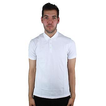 Camisa de Polo para hombre Emporio Armani 8N1F12 1JPTZ 0100