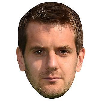 Tom Heaton Maske