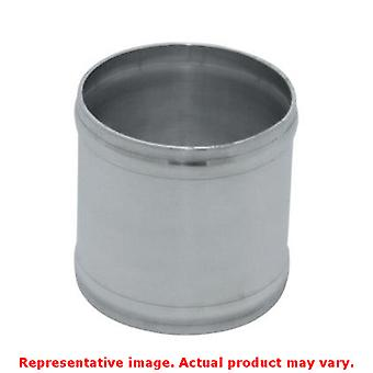 Vibrant Aluminum Piping - Joiner Coupling 12047 Fits:UNIVERSAL 0 - 0 NON APPLIC
