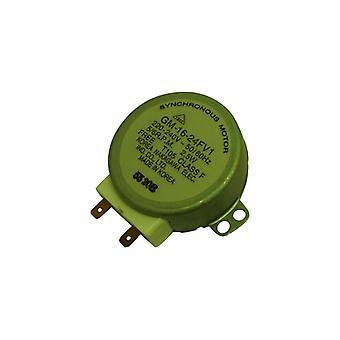 Indesit Mikrowelle Synchoronous Drehteller Motor