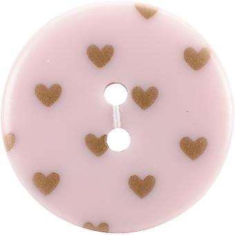Sweet Shimmer Buttons 1