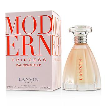 Lanvin Modern Princess Eau Sensuelle Eau De Toilette Spray 90ml/3oz