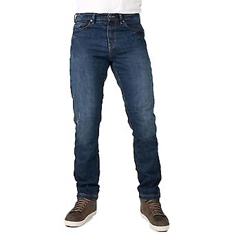 Bull-It Blue Vintage SP120 SR6 Slim - Regular Motorcycle Jeans