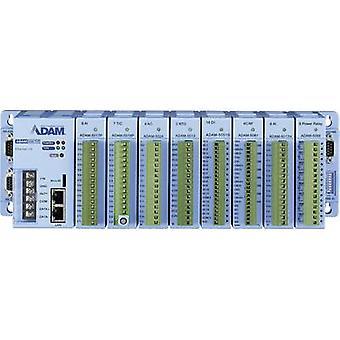 イーサネット Modbus RTU アドバンテック アダム-5000/TCP 12 Vdc、24 Vdc ダ ・ C システム