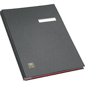 Elba Signature folder 41403SW A4 No. of compartments:20