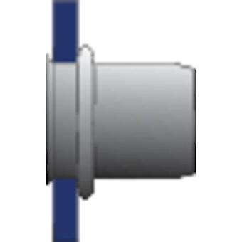 Bralo S303208011 Blind rivet nut (Ø x L) 10.9 mm x 16.5 mm M8 Stainless steel 10 pc(s)