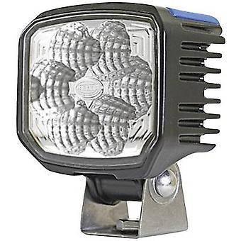 Hella Power Beam 1000 1GA 996 188-021 Working light 12 V, 24 V Close range illumination (W x H x D) 112 x 129 x 62 mm 850 lm 5700 K