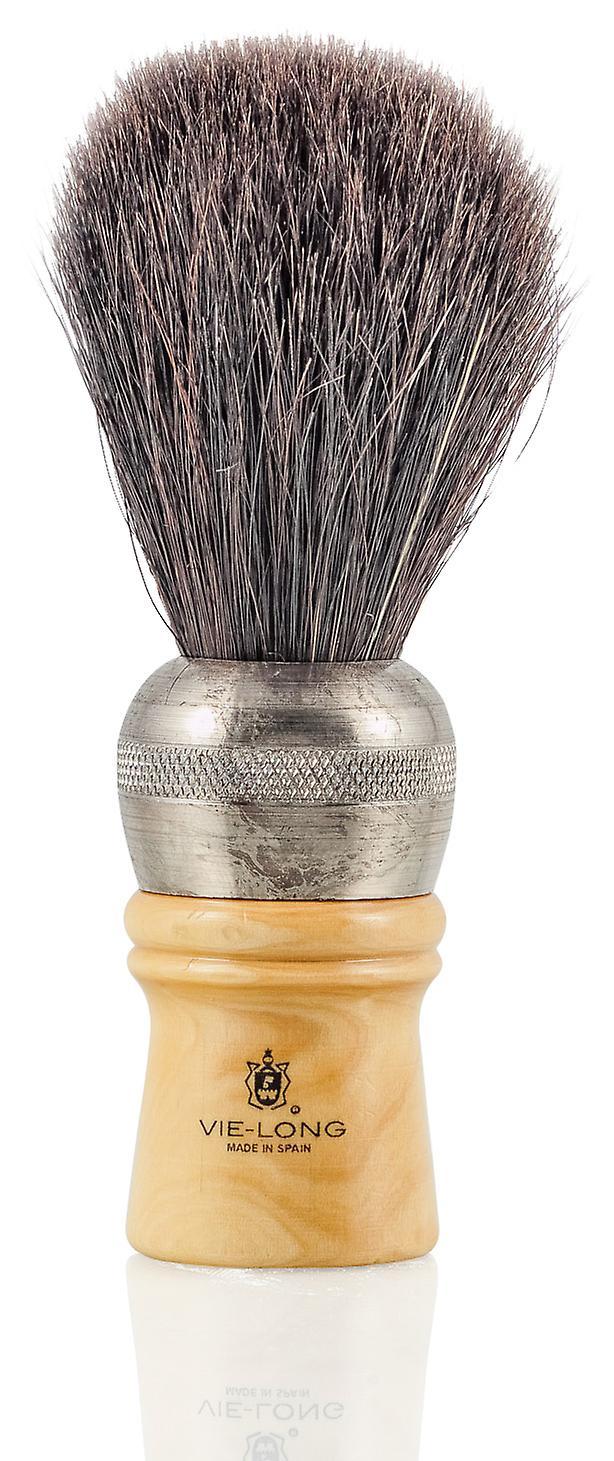 4212 Blaireau Cheveux Vie Cheval Professionnel long Bruns Supplémentaire lcuF13TKJ